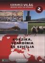 - Ezerarcú világ 02. - Korzika, Szardínia és Szicília - DVD