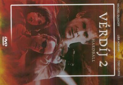 - Vérdíj 2. - DVD