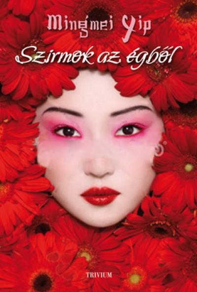 Mingmei Yip - Szirmok az égből