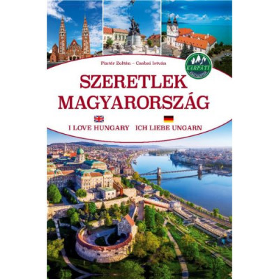 - Szeretlek Magyarország