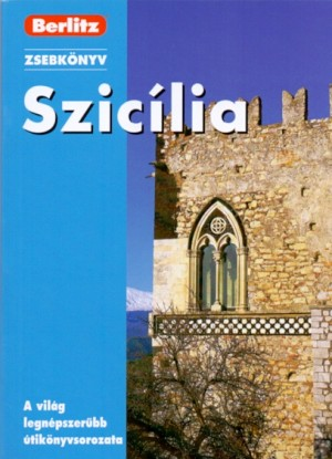 Stephen Brewer - Szic�lia