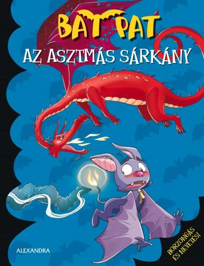- Az asztmás sárkány