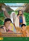 - A Biblia gyermekeknek - Az �testamentum 9.