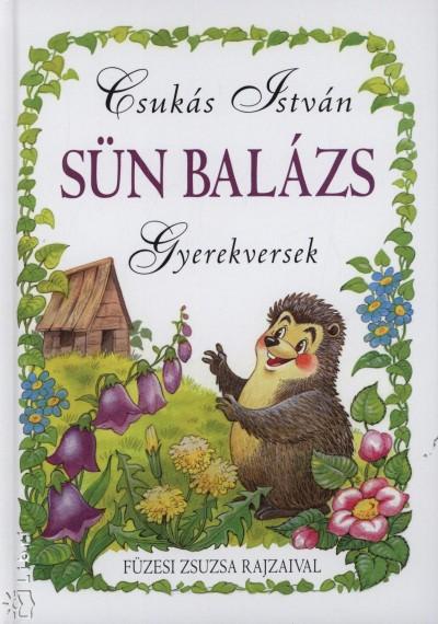 Csukás István - Sün Balázs
