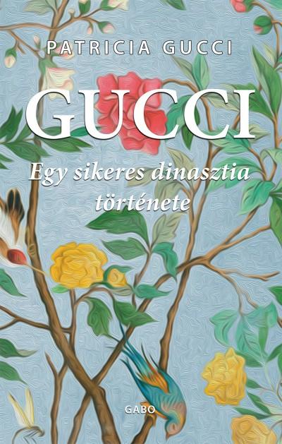 Patrizia Gucci - Gucci