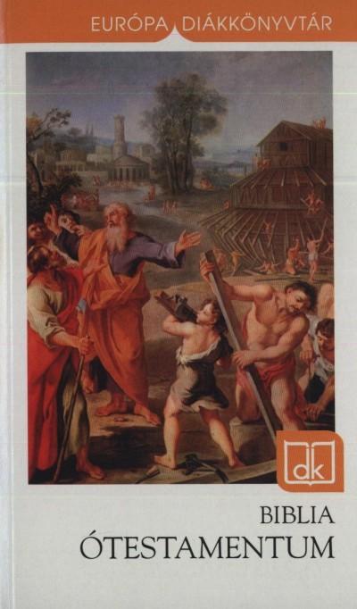Gerencsér Zsigmond  (Vál.) - Biblia - Ótestamentum