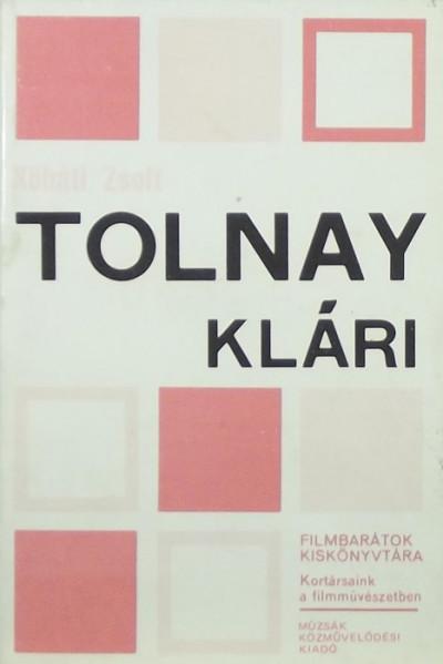 Kőháti Zsolt - Tolnay Klári