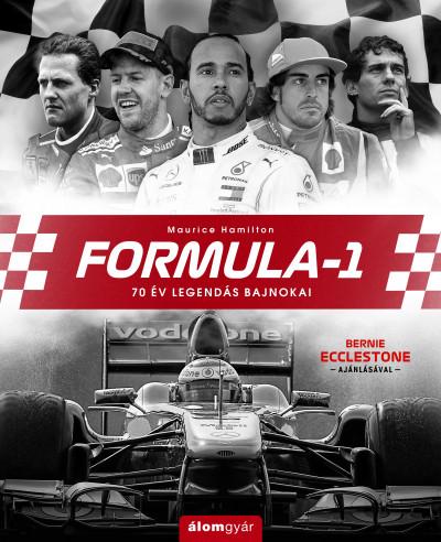 Maurice Hamilton - Formula-1