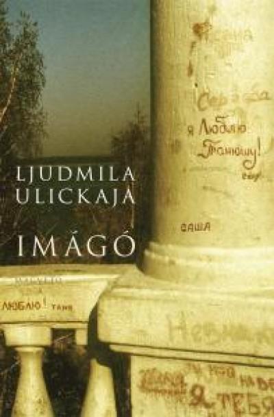 Ljudmila Ulickaja - Imágó