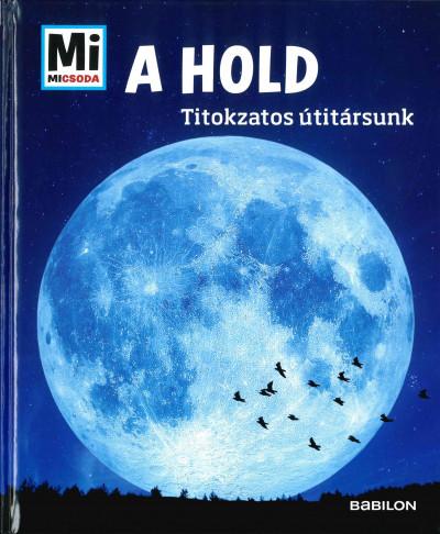 Manfred Baur - A Hold - Mi Micsoda