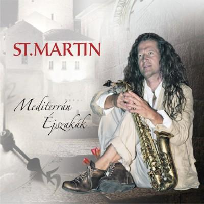 St. Martin - Mediterrán Éjszakák