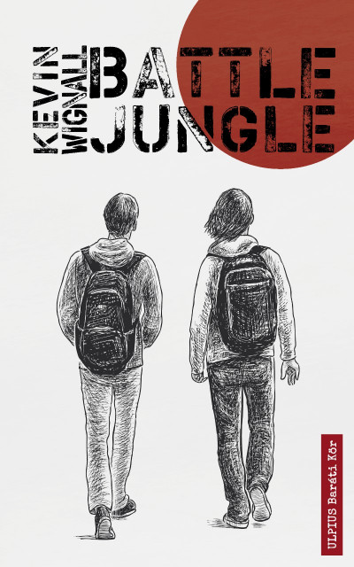 Kevin Wignall - Battle Jungle