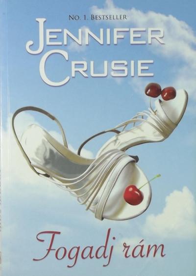 Jennifer Crusie - Fogadj rám