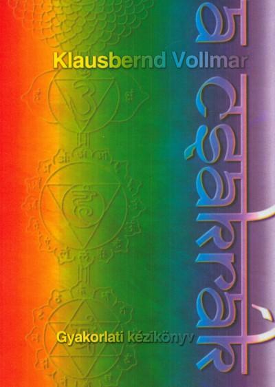Klausbernd Vollmar - A csakrák - 3. kiadás