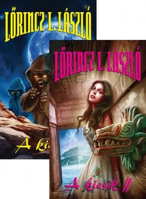 L�rincz L. L�szl� - A Kicsik I-II.