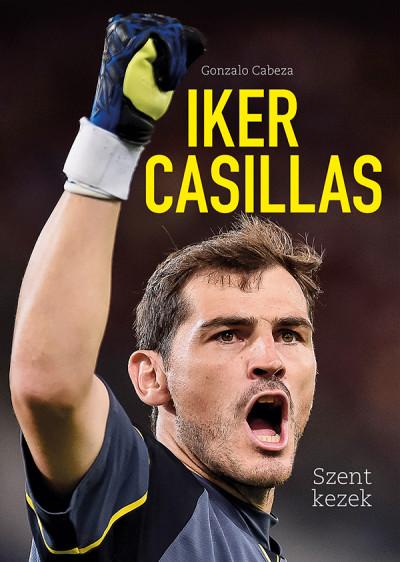 Gonzalo Cabeza - Iker Casillas