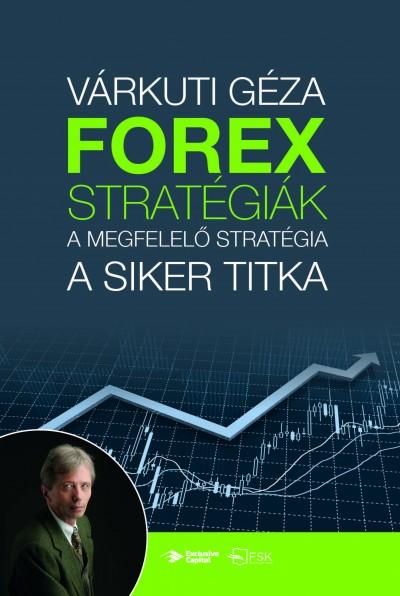 Várkuti Géza - Forex-stratégiák