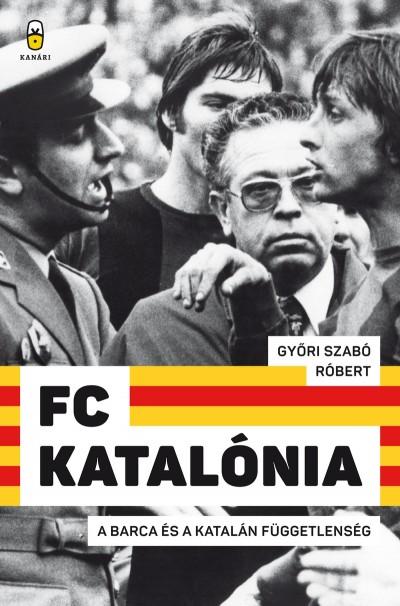 Győri Szabó Róbert - FC Katalónia