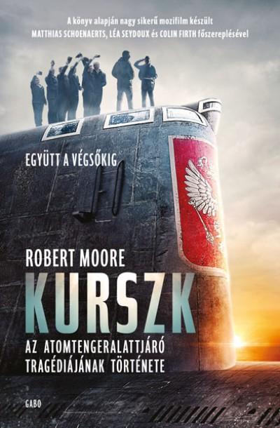 Robert Moore - Kurszk
