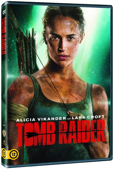 Roar Uthaug - Tomb Raider - DVD