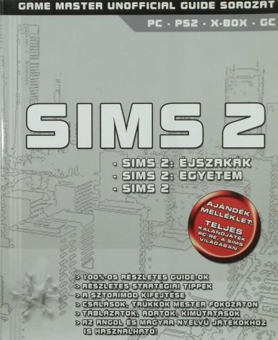 - Sims 2