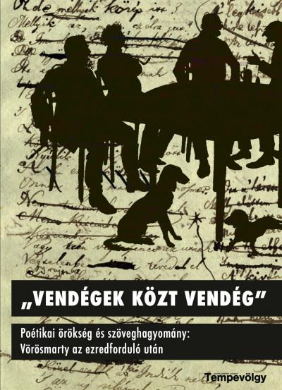 Hansági Ágnes  (Szerk.) - Hermann Zoltán  (Szerk.) - Vendégek közt vendég