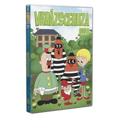 - Varázsceruza 1. - DVD