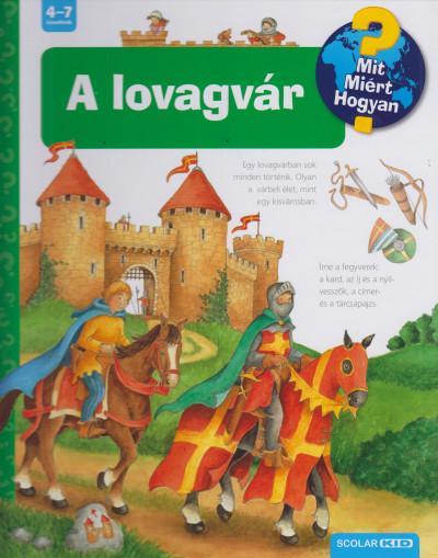 Kyrima Trapp - A lovagvár