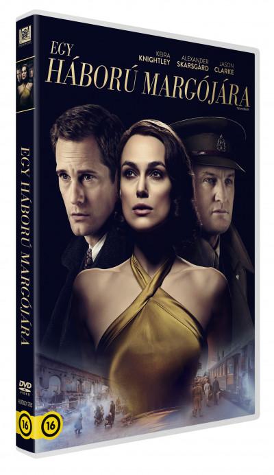 James Kent - Egy háború margójára - DVD