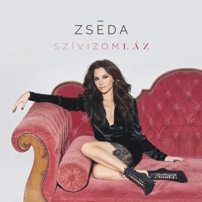Zséda - Szívizomláz - CD