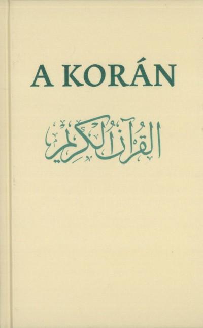- A Korán
