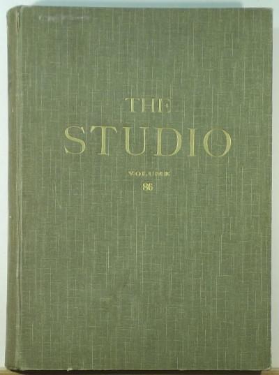 Rudolf Dircks - The Studio