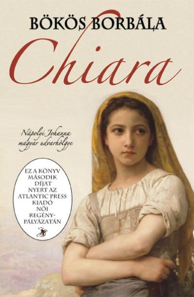 Bökös Borbála - Chiara