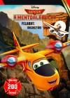 - Disney - Repcsik 2  A ment�alakulat - Feladat: ragaszt�s!