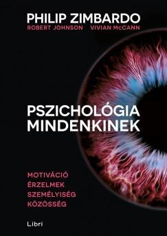 Pszichológia mindenkinek 3.