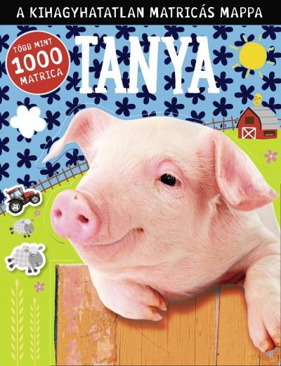 - Tanya - A kihagyhatatlan matricás mappa
