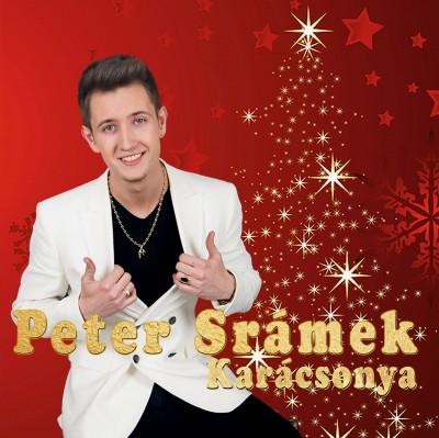 Peter Sramek - Peter Sramek: Karácsonykor - CD