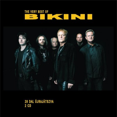 Bikini - The Very Best Of Bikini - 2 CD