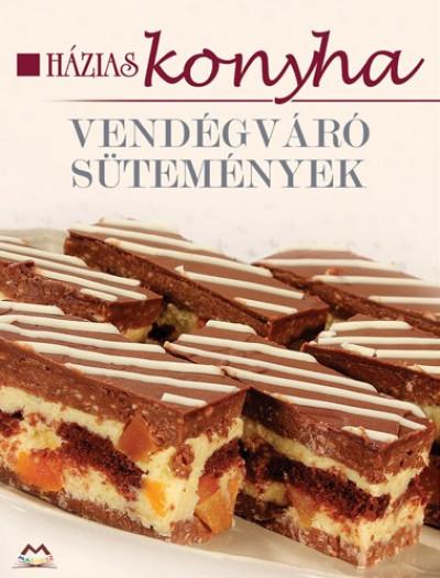 - Vendégváró sütemények