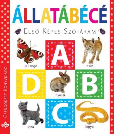 - Állatábécé - Első képes szótáram