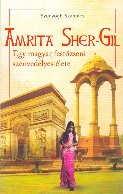 Szunyogh Szabolcs - Amrita Sher-Gil