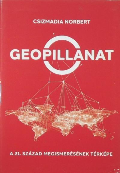 Csizmadia Norbert - Geopillanat