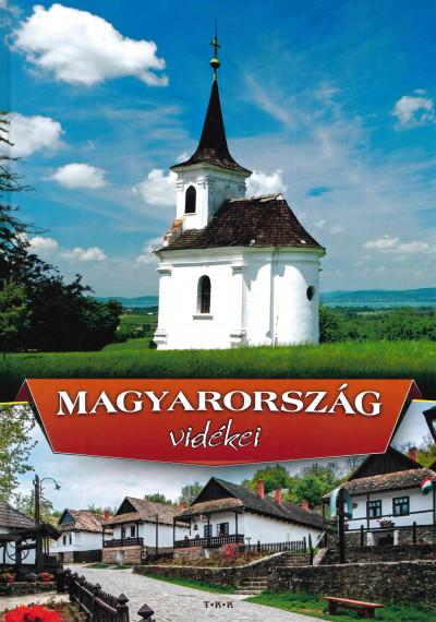 - Magyarország vidékei
