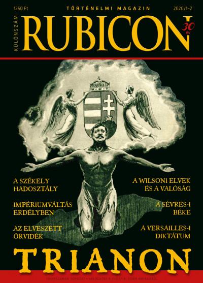 - Rubicon - Trianon 1920 - 2020/1-2. különszám