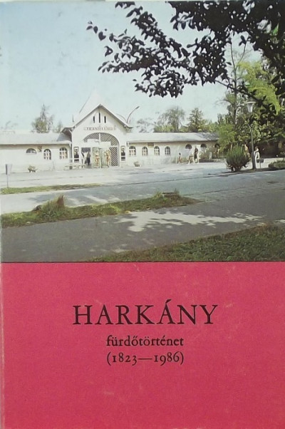 Szita László - Harkány