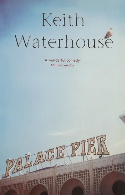 Keith Waterhouse - Palace Pier