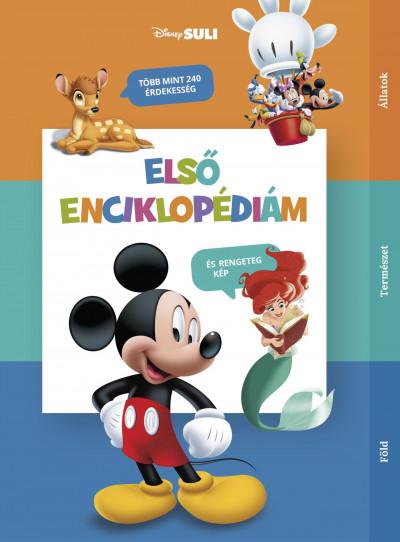 - Disney - Első enciklopédiám