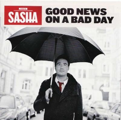- Good News On A Bad Day