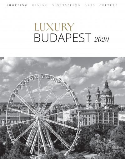 - Luxury Budapest 2020