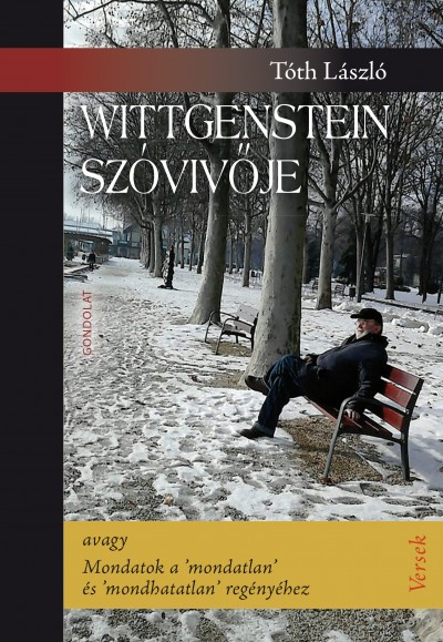 Tóth László - Wittgenstein szóvivője